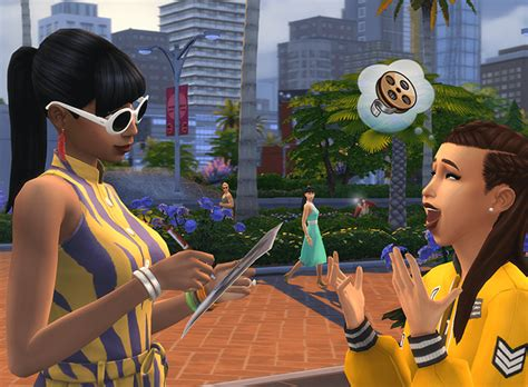 """Official Leak The Sims 4 """"get Famous"""" Expansion Coming"""