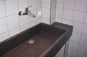 Waschbecken Für Küche : waschtische und waschbecken aus naturstein marmor granit sandstein monser nordhorn ~ Yasmunasinghe.com Haus und Dekorationen