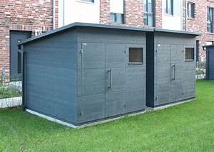Gartenhaus Farbe Bilder : gartana gartenh user f r gewerbliche projekte ~ Lizthompson.info Haus und Dekorationen