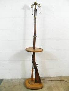 1000 images about soft weapons on pinterest guns kevin for Pink camo floor lamp