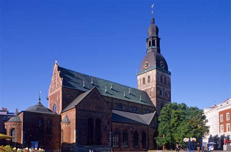 Rīga Cathedral   Rīga, Latvia Attractions - Lonely Planet