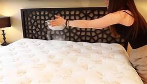 Nettoyer Canalisation Avec Cristaux De Soude : nettoyer un matelas super d co ~ Melissatoandfro.com Idées de Décoration