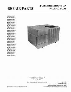 Goodman Furnace Service Manual Model Gds80904bxbc
