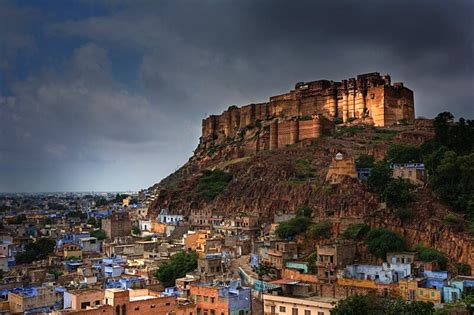 Wallpaper Of Mehrangarh Fort by Mehrangarh Fort India S Best Preserved Fortress