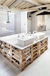 Salle De Bain Style Industriel : 62 best style industriel salle de bain images on pinterest ~ Dailycaller-alerts.com Idées de Décoration