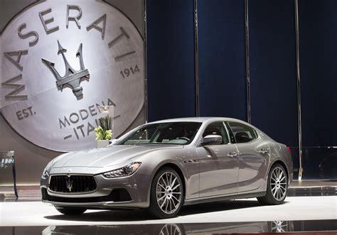 maserati luxury maserati debuts at geneva motor show myautoworld com