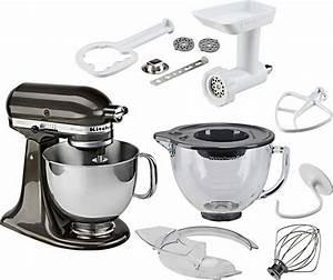 Kitchenaid Auf Rechnung : kitchenaid k chenmaschine artisan 5ksm150ebz 300 w 4 83 l sch ssel inkl sonderzubeh r im ~ Themetempest.com Abrechnung