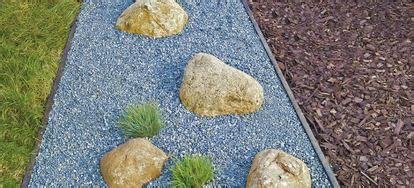 wood chip  gravel landscaping doityourselfcom