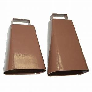 Cowbells - small or large