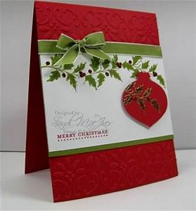 455 best Christmas Card Making Ideas images on Pinterest