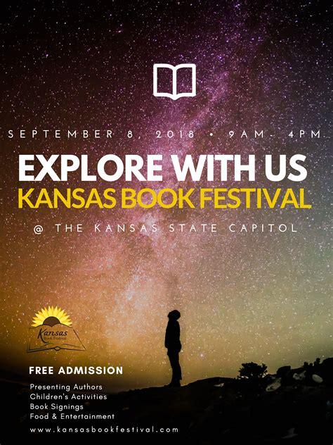 Posters - Kansas Book Festival