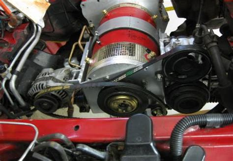 Electric Car Conversion Kit by Ev Propulsion Sells Electric Vehicle Parts And Conversions