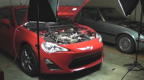 Scion Fr-s, Ford Mustang, Mazda Rx-7 & More
