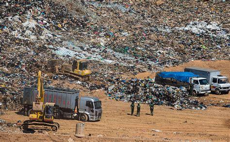 O Caminho Do Lixo 07 04 2019 Cotidiano Fotografia