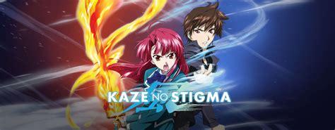 stream  kaze  stigma episodes   dub