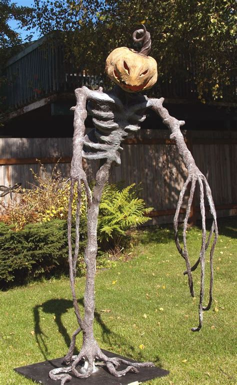 1000 ideas about scary halloween yard on pinterest