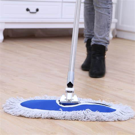 Dust Broom For Hardwood Floors by Flat Mop Andwhen Loin Dust Mop Flat Mop Household Wood