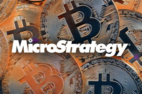 Leave any bitcoin lying around? MicroStrategy buys another $10 million of Bitcoin, and it's now sitting on $1.14 billion worth ...