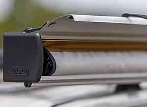 Markise 2 50m Breit : arb touring markise in hartschale aus aluminium 2 50m breit 2 50m lang ~ Buech-reservation.com Haus und Dekorationen
