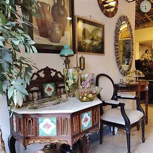 Get, The, Antique, Furniture, At, These, Stores