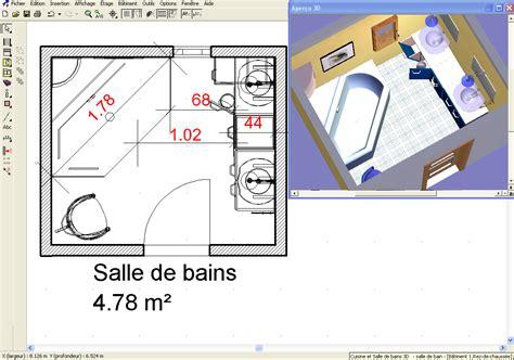 plan cuisine 3d gratuit logiciel plan salle de bain 3d gratuit