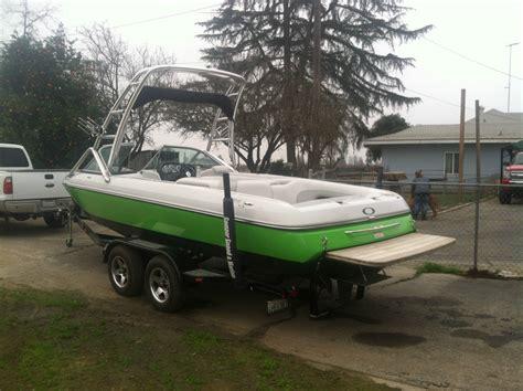 Sanger Boats Fresno by Sanger V Series 2006 For Sale For 26 500 Boats From
