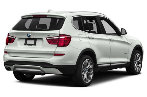 Bmw X3 Picture by 2017 Bmw X3 Reviews Specs And Prices Cars