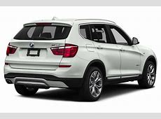 BMW X3 Sport Utility Models, Price, Specs, Reviews Carscom