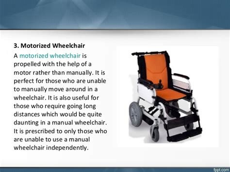 Discover The Different Types Of Wheelchairs For Various