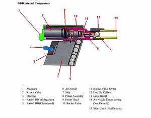 We Europe G18c Gen 4 Won U0026 39 T Fire   Airsoft