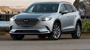 2019 Mazda Cx 7 Nevertheless  The New Model Will Feature A