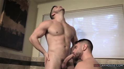Amazing Shower Sex With Hot Gay Studs Eporner