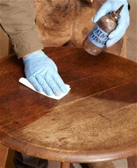 How To Refinish Furniture Without Stripping, Some Really