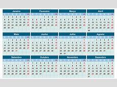 Calendario 2018 brazil 2019 2018 Calendar Printable with