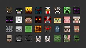 Minecraft Wallpaper Mobs – Dota 2 and E-Sports Geeks Dota ...