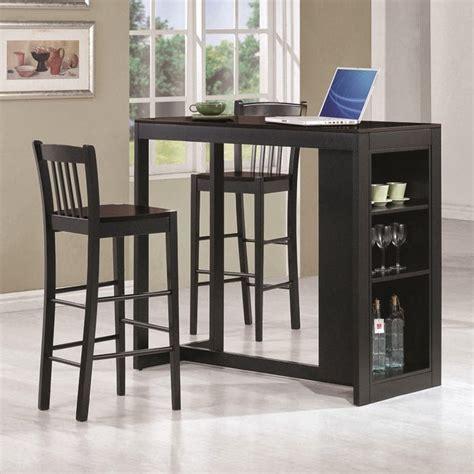 table de bar pour cuisine table haute pour cuisine table salle à manger