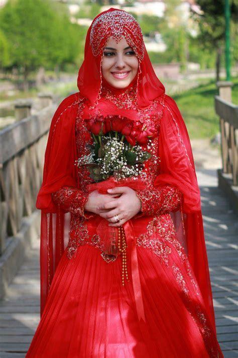 muslim wedding dress  simple hijab styles hijabiworld