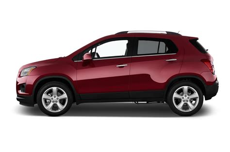 Trax Picture by 2016 Chevrolet Trax Reviews Research Trax Prices Specs