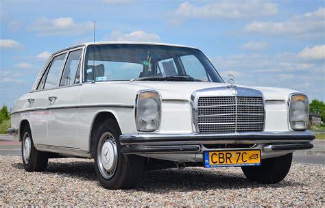 Mercedes Benz W E W