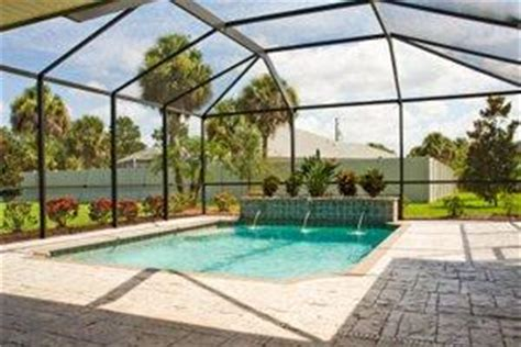 swimming pool enclosure costs pool cage costs
