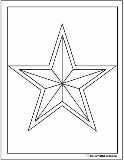 Coloring Sheets Pdf Printable Sterne Malvorlagen Customize