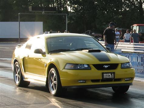 Mach 1 Vs Gt 03 04 mach 1 vs 05 gt page 2 the mustang source ford