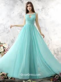 aqua blue bridesmaid dresses beautiful aqua blue pleated chiffon sleeveless bridesmaid dress groupdress