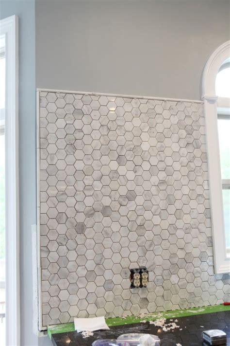 edging tiles for kitchen 30 unique and inexpensive diy kitchen backsplash ideas you 7031