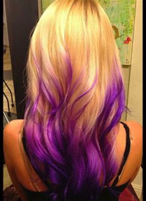 2015 Top 6 Ombre Hair Color Ideas For Blonde Girls Buy