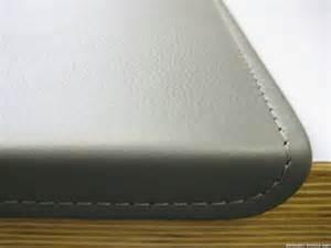 schreibtischunterlage design elegantes design und ausgezeichnete materialabstimmung zeichnen diese