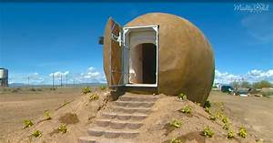 Giant Potato In Idaho Available To Rent On Airbnb For  200 A Night