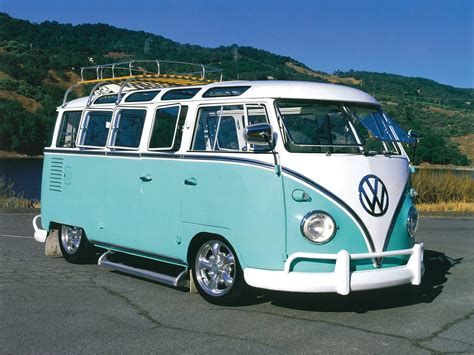 Vw Transporter Type 2