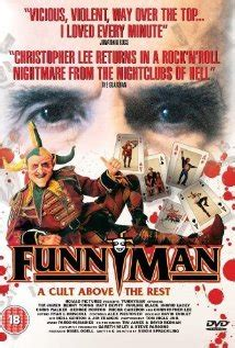 funny man film wikipedia