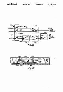 Patent Us5261779 - Dual Hydraulic  Parallelogram Arm Wheelchair Lift